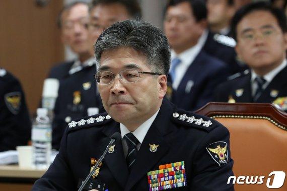 '74회 경찰의 날'인데…윤총경·화성 수사 비판에 생일날 '울상'