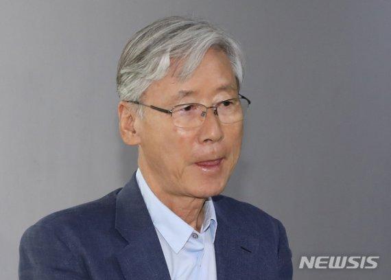 '패트 수사 외압 논란' 여상규 의원, 검찰에 고발당해