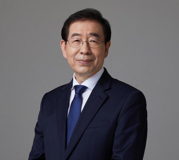 국감 앞둔 박원순 시장 '광폭 행보'
