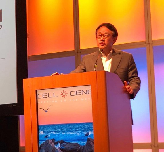 SCM생명과학 면역항암제 임상2b상 시작