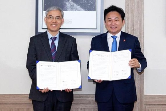 한국에너지기술평가원, 내년 제주분소 설립·전문인력 양성