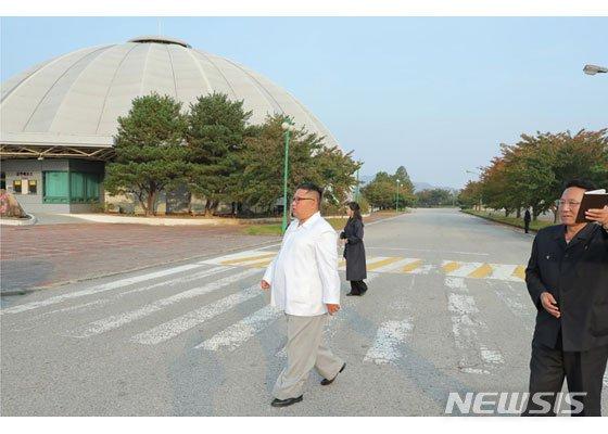 """北 """"금강산 韓 당국·민간 설치 시설 철거해라""""..남북관계 위기"""