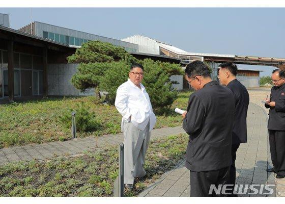 """안보전략硏 """"김정은, '南 독점' 사업 방식 변화 예고"""""""