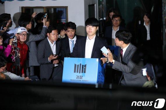 [일지] 조국 법무장관 지명부터 정경심 구속까지