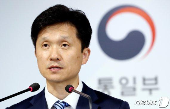 """[일문일답]통일부 """"北, 금강산 南시설 철거 통지…남북 만남 필요"""""""
