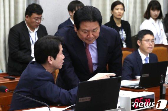 """野 """"불법 패트 의회민주주의 파괴"""" vs 與 """"구상권 청구해야""""(종합)"""