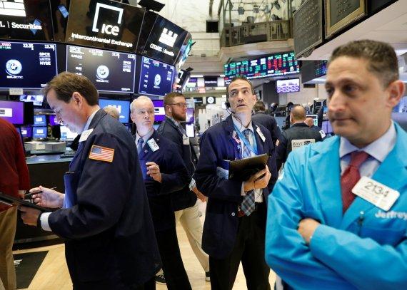 S&P500 사상 최고치, 美 증시 호황 계속되나