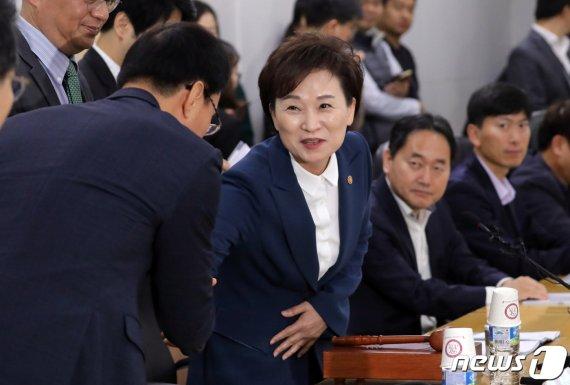 서울 시내 27개동, 분양가상한제 대상지역 선정(속보)