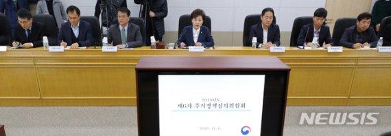 """[상한제 적용]""""서울 87개 단지 8만4천채 해당…대부분 강남권 집중"""""""