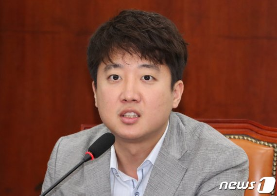 """이준석 """"대학? 강남에 30억짜리 집사면 되지.. 왜?"""""""