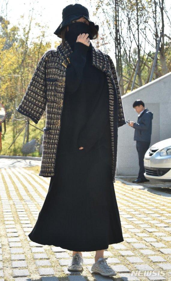 남양유업 창업주 손녀 황하나, 2심서도 '징역형 집행유예' 선고