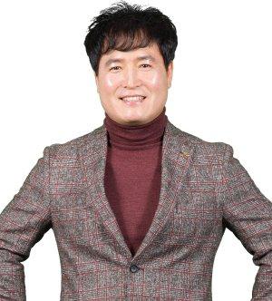 남궁인·권태일 KB손해보험 LC, 배우·씨름선수에서 보험설계사로 인생 2막[fn이사람]