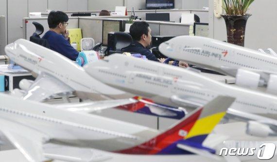 대기업 빠진 '아시아나 새주인 찾기'…관심은 매각가로