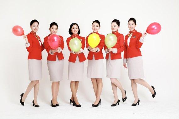 티웨이항공, 11월 특별한 주제의 기내 이벤트 진행 나서