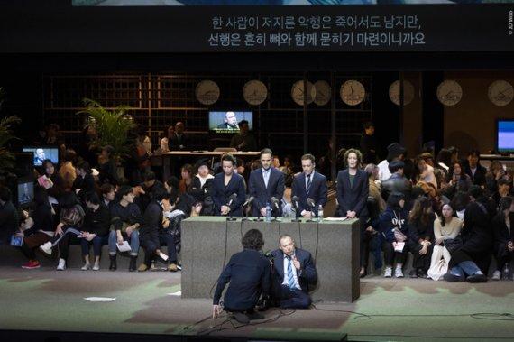 [이 공연] 로마 비극? 로마 희극! 한국판 '로마 비극'을 기대하며
