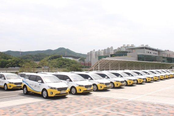 용인시, 13일까지 교통약자 수능 수험생 '교통수단' 신청 접수
