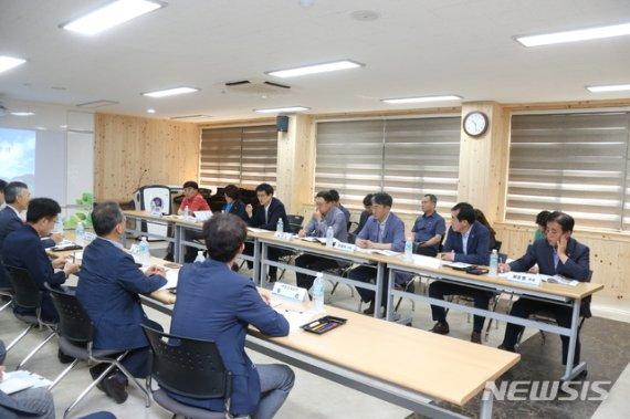 전북도의회 교육위, 교육적 목표 달성 위해 적극행정 촉구