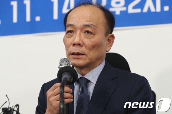 """전원책의 예언 """"유승민, 내년 총선 대구·서울서.."""""""