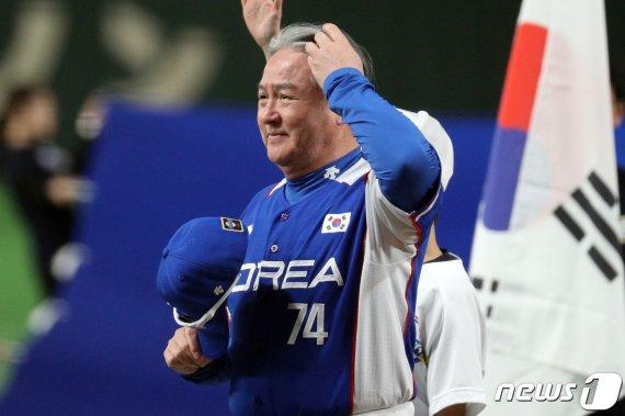 앞으로 30년 동안 일본을 이길 수 없다 [성일만 야구선임기자의 핀치히터]