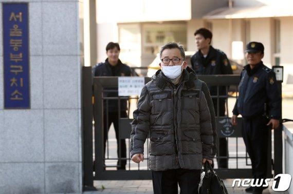 윤중천에 김학의까지 '뒷북수사' 무죄…책임질 검찰 없다