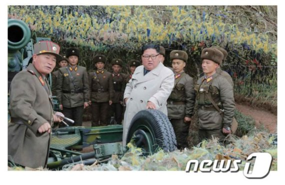 """美전문가 """"北 해안포 사격은 무력 과시…더 압박해야"""""""