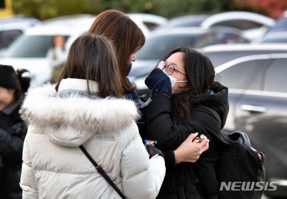 """""""수능 끝난 고3 위해"""" 대구 남구, 포유 콘서트 개최"""