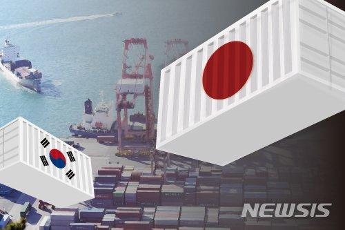 수출규제에 韓보다 더 피해 본 日…4일 첫 국장급 대화