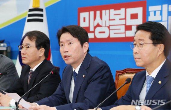'데드라인' 넘긴 새해 예산안…'필리버스터' 정국에 처리 난망