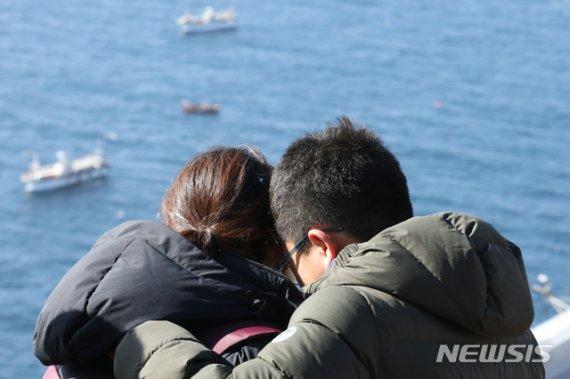 '독도 헬기 추락사고' 순직 소방항공대원 10일 소방청장(葬) 합동영결식