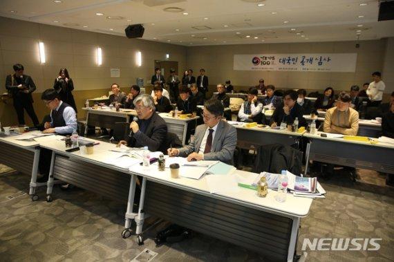 """반도체 '克日' 경연장 된 강소기업 오디션…전문가 """"하이엔드 쉽지 않아"""""""