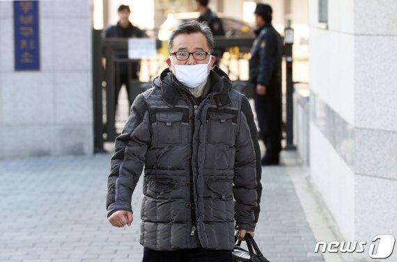 '1심 무죄' 김학의 항소심 'MB·이재용' 재판부가 맡는다