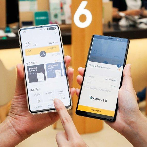 [2019 블록체인] 돈버는 블록체인 부상한 '디지털 금융'