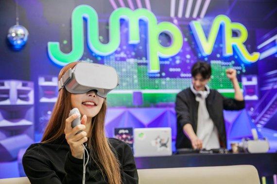 [MAGIC+]AR·VR 시장 3년후엔 1600억달러까지… 이통사들, 콘텐츠 개발에 사활