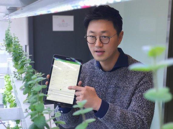 """""""농산물 생산부터 유통까지 빅데이터·AI 솔루션으로 통합 관리""""[유망 중기·스타트업 'Why Pick']"""