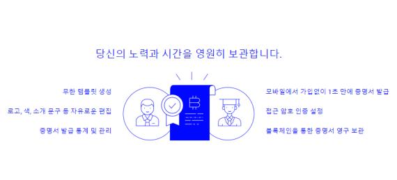 아이콘루프, '신분증-증명서' 등 블록체인 서비스 대중화 박차