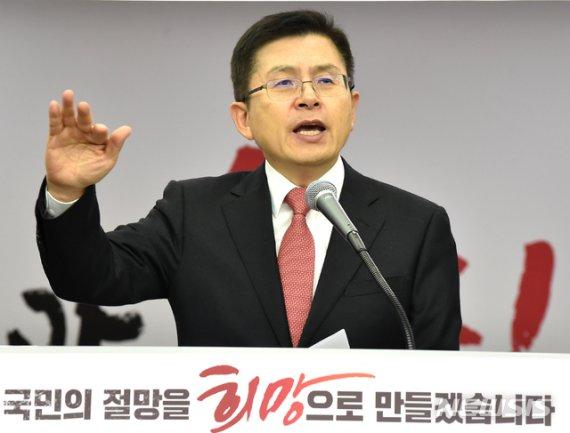 4·15 총선 체제 본격 시작됐는데..한국당, 통합 변수에 발묶이나