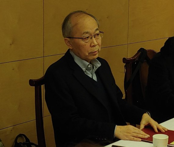 """원광연 NST 이사장 """"사회문제 해결위해 융합연구 활성화"""""""