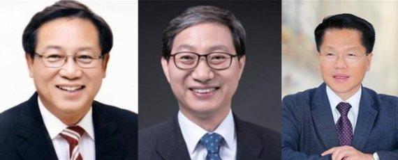 연기금·공제회 수장들 연이어 총선 출사표