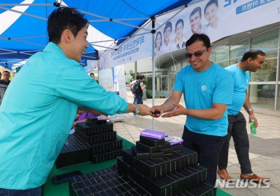 외국인 근로자 연말정산도 시작…中·베트남어 매뉴얼도 제공