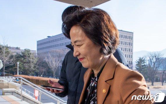김웅 사표發 '댓글 검란'…배경엔 힘 잃은 형사부