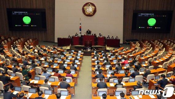 """2월 임시국회 열리나…민주 """"핵심 민생법안 40개 처리해야"""""""
