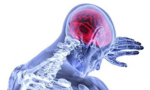 지긋한 만성통증, 전기로 뇌 신경세포 자극해 개선