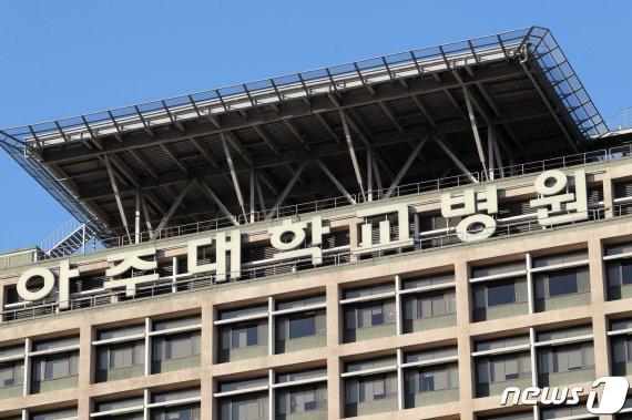 아주대병원 외상센터 이국종 사퇴로 풍전등화?…경기도 조사 착수