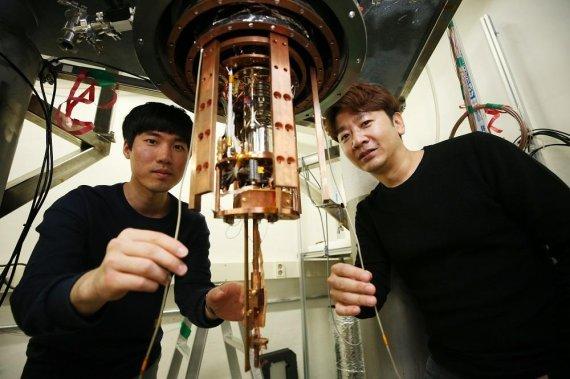 대기전력 소모 1만배 적은 트랜지스터 개발
