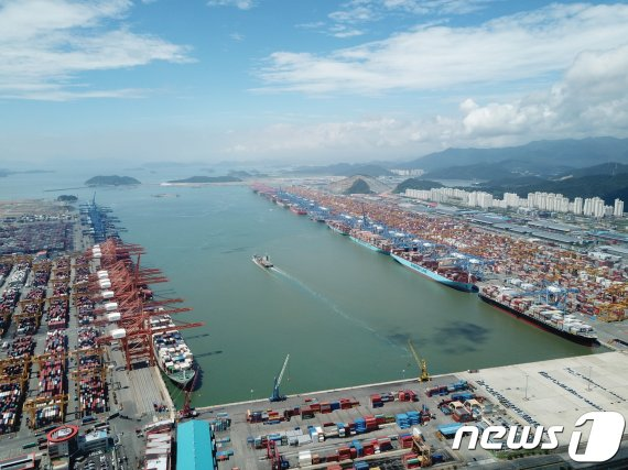 해운물류업계 이어 노동계도 포스코 물류자회사 반대 가세