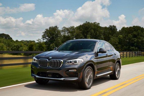 BMW, 가솔린 라인업 뉴 X3 xDrive20i 등 출시