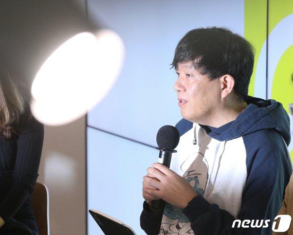 """이재웅 """"타다금지법 통과시키겠단 국토부…논란 만들지 마라"""""""