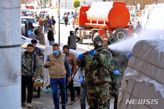 이란 코로나19 신규 확진자 141명…사망자 총 22명
