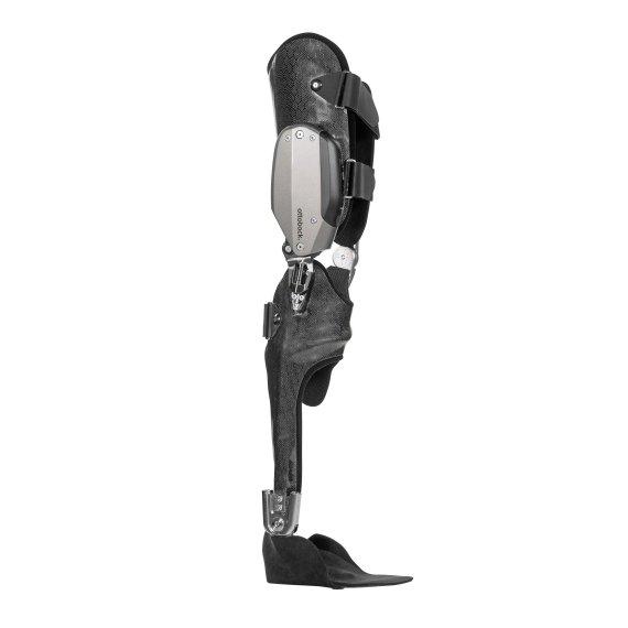 컴퓨터 제어 보행 보조기, 보행장애 환자에게 걷는 기쁨… 스쿼트도 가뿐 [정명진 의학전문기자의 청진기]