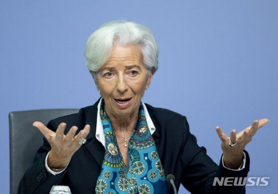 """[글로벌포스트] ECB 총재 """"비트코인은 투기 자산...규제해야"""""""